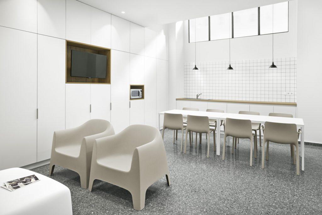 Aurea Arquitectos Volvo Cualiti Photo Studio 01